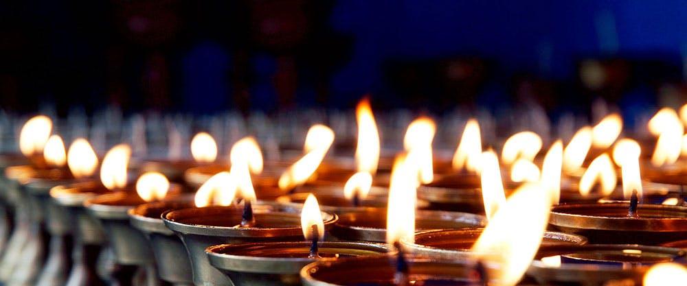 Deepavali the festival of lights