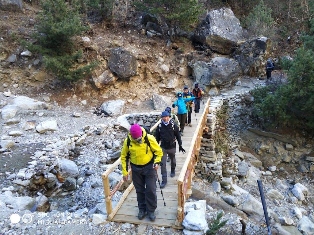 Nar Phu Trekking