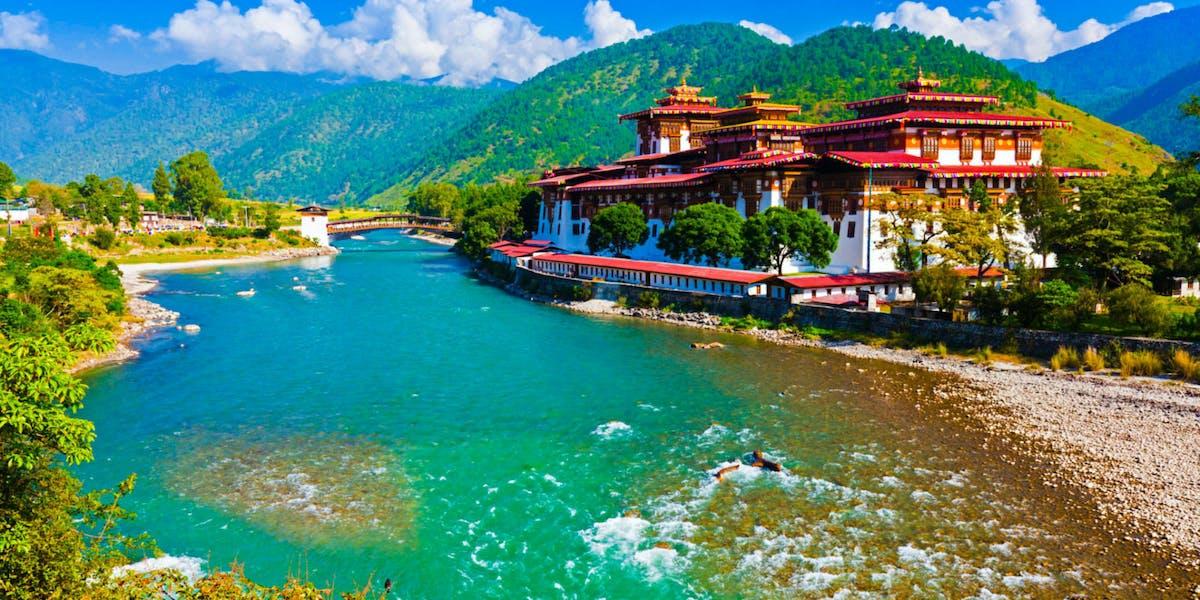 Bhutan Tourism Facts