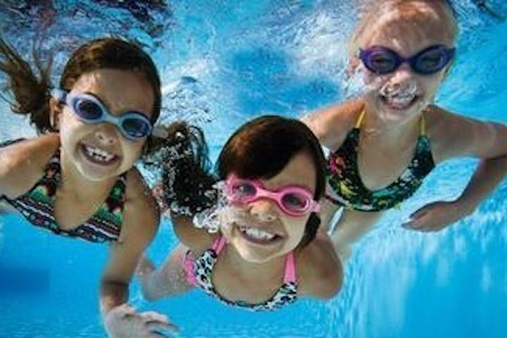 Swim Lesson Package