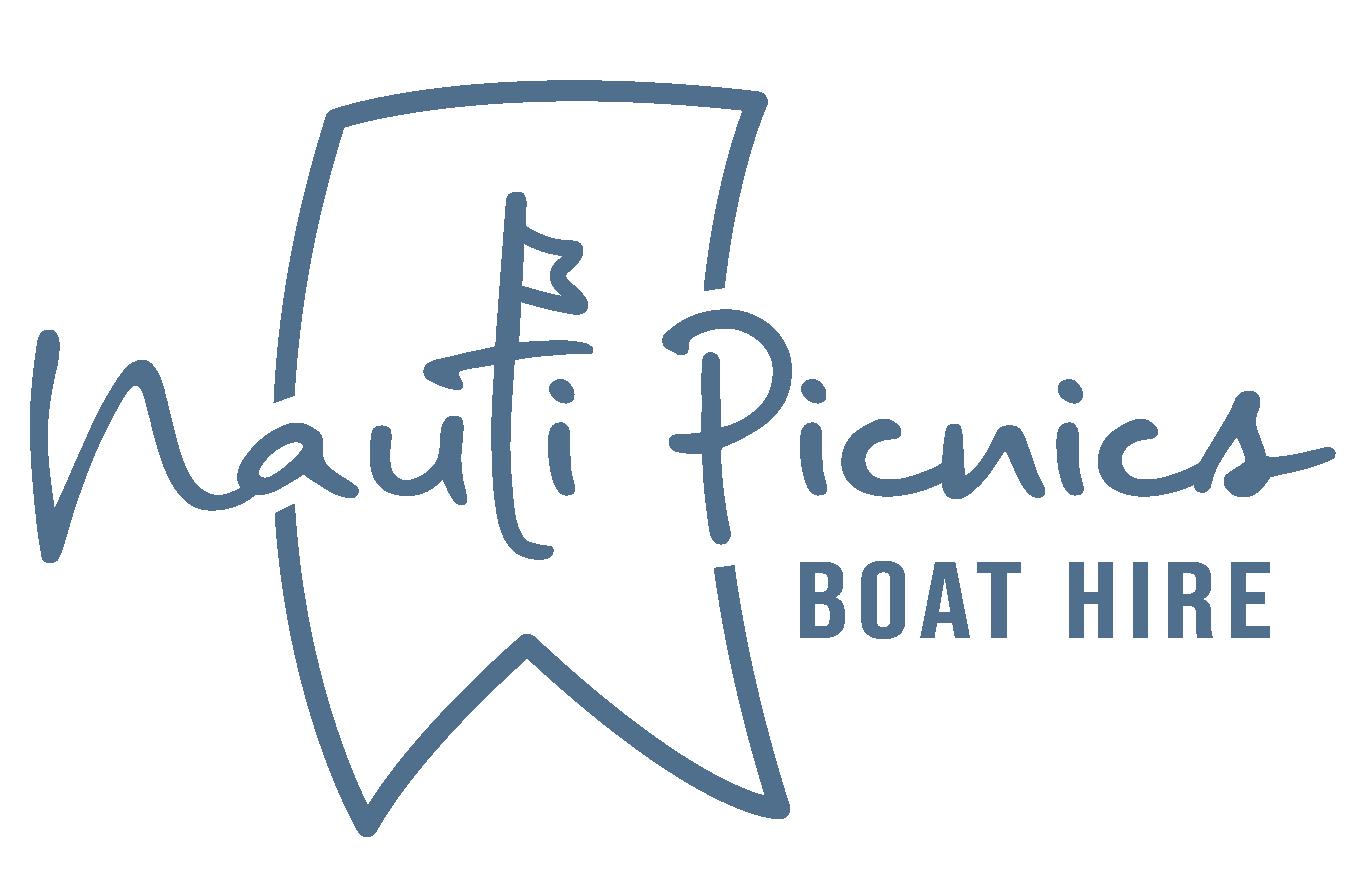 NAUTI PICNICS Logo
