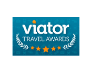 Viator Award Logo
