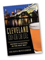 Cleveland Beer book