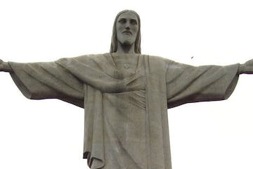 Christ Redeemer Corcovado Tour