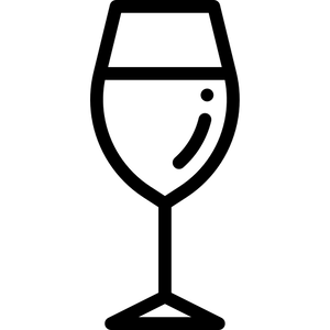 Wine Icon | Uncorked Vines