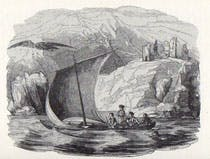 William Maxwell's account of the sea passage