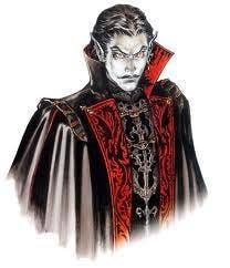 Dracula from Ballycroy