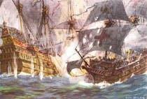 Spanish Armada in Ireland