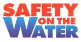 Safety on the Water Logo