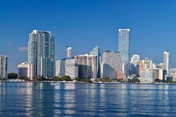 Cosmopolitan Miami City Tour