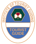 Institute of tourist guiding logo