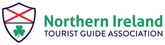 Northern Ireland tourist guide association logo