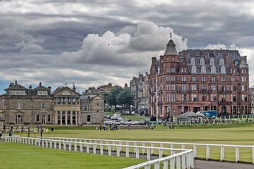 St Andrews and the Kingdom of Fife tour