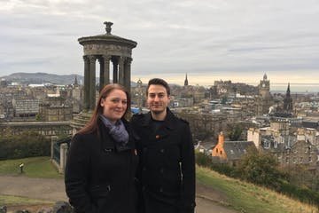 Enlightened Edinburgh Tour