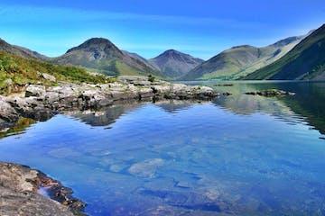 Loch Lomond view tour