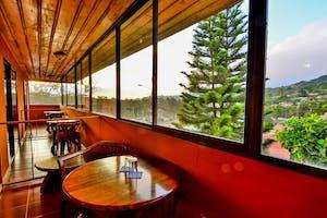 Hotel Cipreses en Monteverde