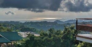 Hotel Ficus Sunset Suites en Monteverde