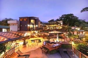 Hotel Poco a Poco en Monteverde