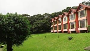 Fondavela Boutique Hotel en Monteverde
