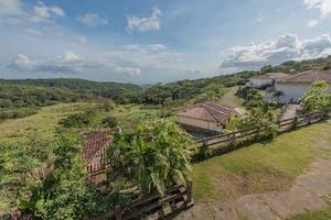 Hotel Montaña en Monteverde