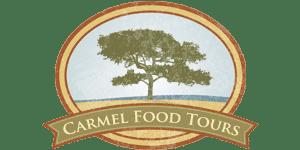 carmel tour logo
