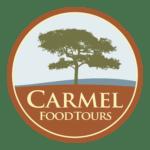 Carmel Food Tours Logo