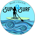 Blue Lagoon SUP and Surf