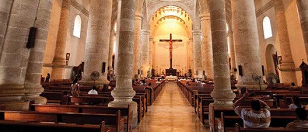 San Idelfonso Cathedral