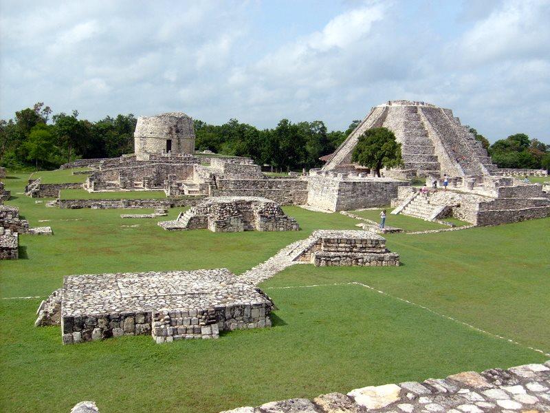 Mayapan, Yucatan