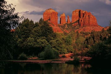 Sedona Arizona redrocks