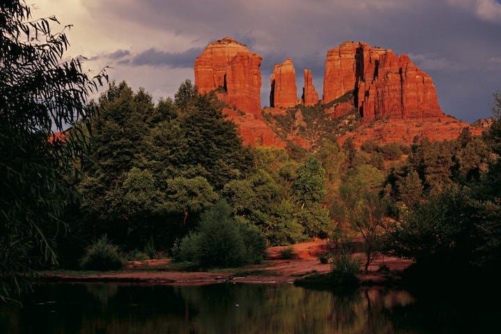 Sedona Arizona redrocks