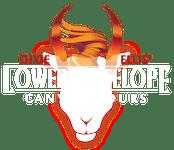 Lower Antelope Logo