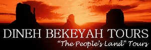 Dineh Bekeyah Logo