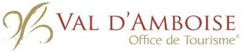 Logo de Val d´Amboise Office de Tourisme