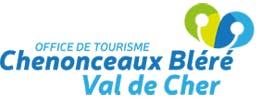 Logo de Chenonceaux Bléré Val de Cher