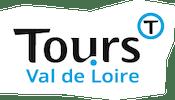Logo de Tours Val de Loire