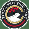 Logo de Tours Prestige Cars