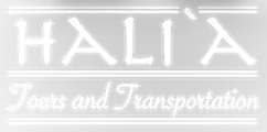 Halia Tours and Transportation LLC