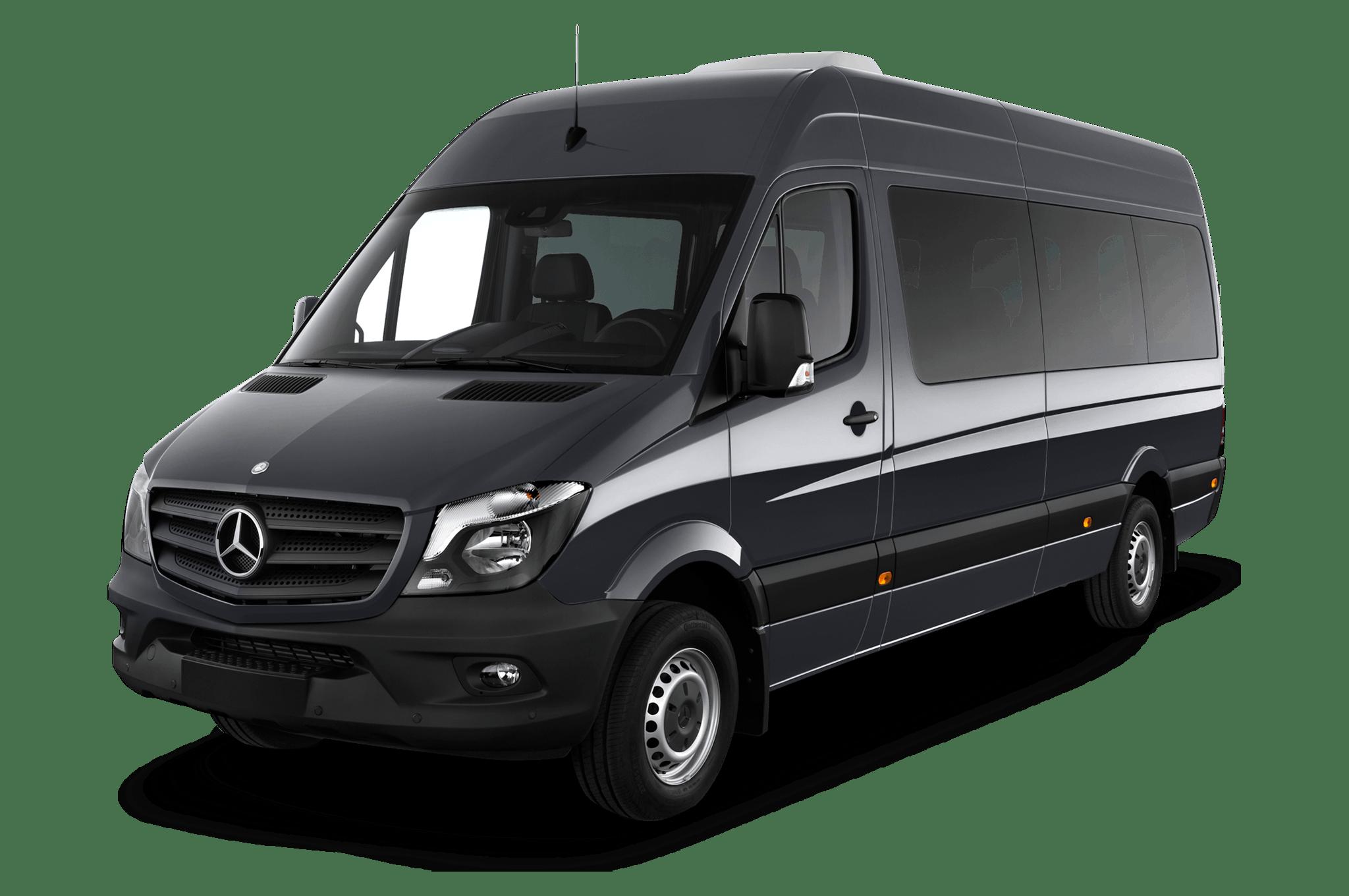 Mercedes Sprinter Vehicle Pic
