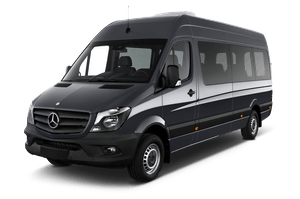 Mercedes Sprinter Vehicle Pic