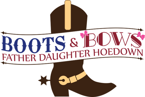 Boots & Bows Father Daughter Hoedown