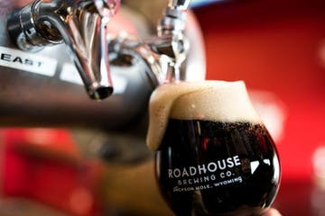 roadhouse brewing co beer