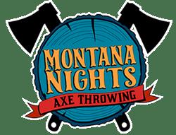 Montana Nights Axe Throwing
