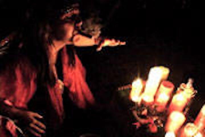 Voodoo history tour