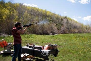 Park City Skeet Shooting
