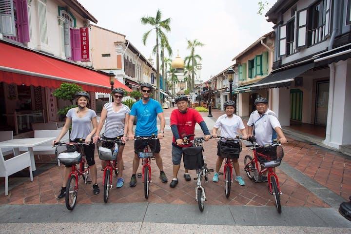 Biking-Tour-Group-in-Singapore
