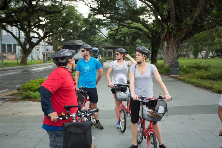 Singapore-Bike-Tour-Group