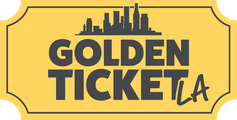 Golden Ticket LA