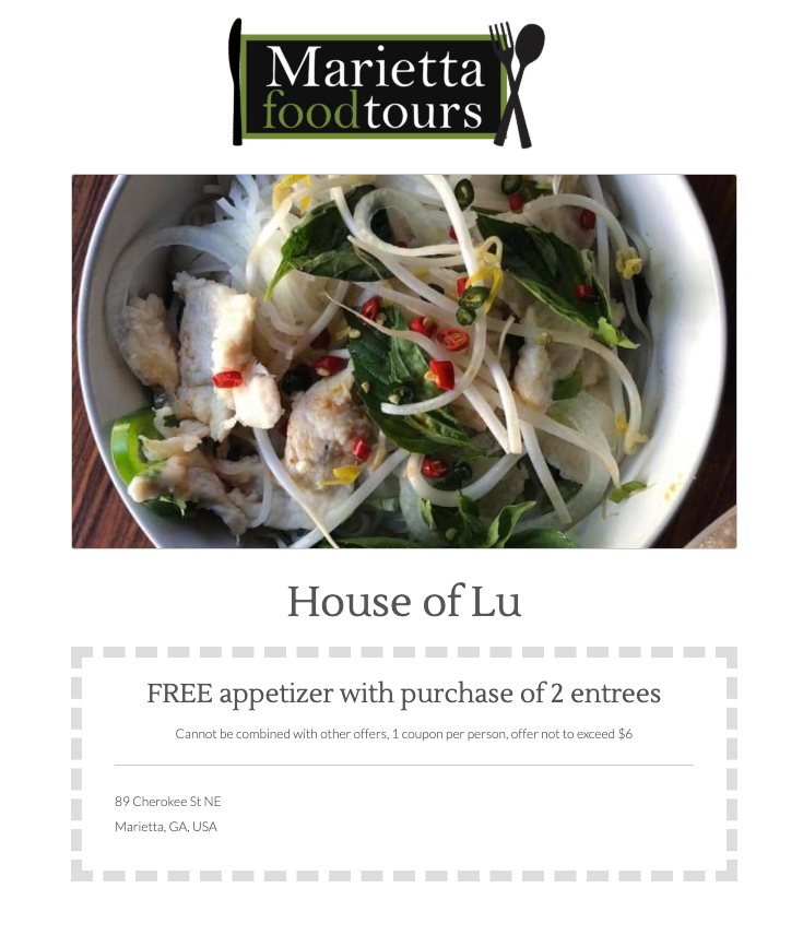 Click here to House of Lu