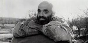 an old photo of Shel Silverstein